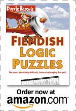 Logic Puzzles | Solve a Puzzle